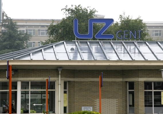 UZ Gent krijgt opschorting in bestralingszaak