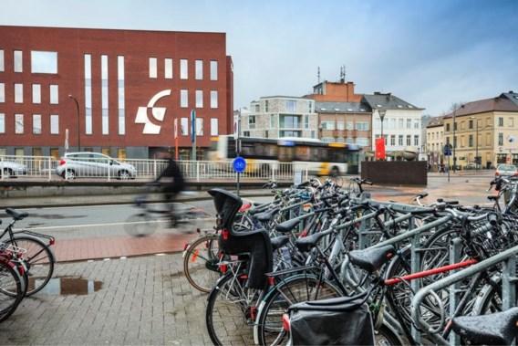 Mechelen en Willebroek verspreiden zendertjes in strijd tegen fietsdiefstallen