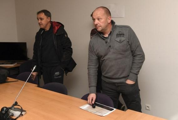 OHL-trainers Ferrera en Asselman na disciplinaire soap geschorst