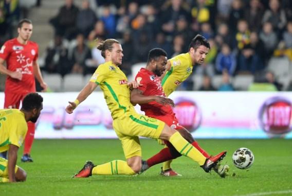 Guillaume Gillet stoot met Nantes door naar kwartfinales Coupe de la Ligue