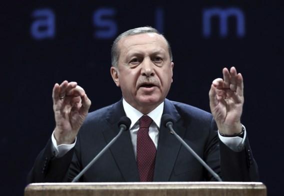 Geen Europees akkoord over toetredingsonderhandelingen met Turkije