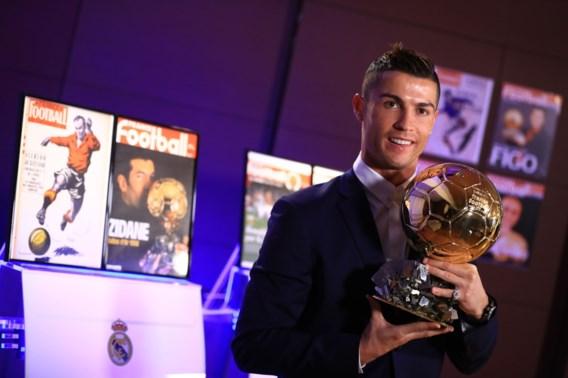 """Ronaldo haalt uit: """"Roddels over privéleven ben ik gewoon maar dit ging erover"""""""
