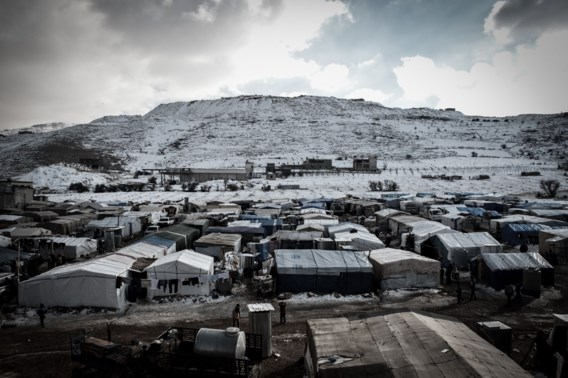 'Syrisch kind heeft in Libanon geen rooskleurige toekomst'
