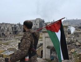 Syrisch leger herovert laatste deel van Aleppo
