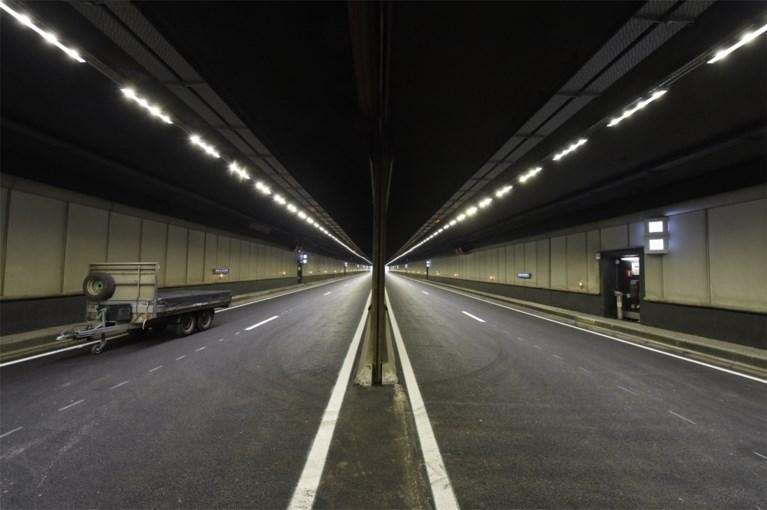 IN KAART. Hoe zit het nog met de Brusselse tunnels?