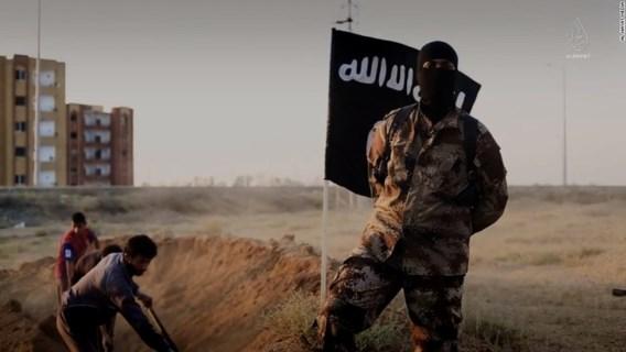 Pentagon: 'Enkele IS-leden gelinkt aan aanslagen Parijs gedood'