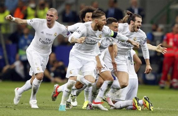 Real Madrid pleit woensdag voor TAS om transferverbod te annuleren