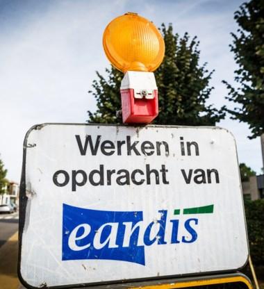 Ruim 2.500 gezinnen getroffen door stroompanne in Deurne