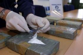 Antwerpen is de cocaïnehoofdstad van Europa