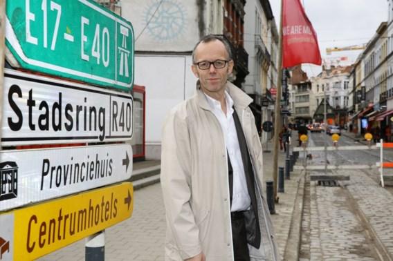 Watteeuw: 'Oplossingen Voka komen aan bod in Gentse mobiliteitsplan'