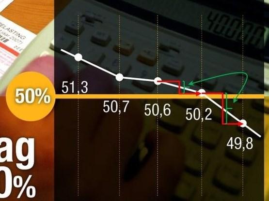Economieprofessor neemt foute grafieken N-VA op de korrel