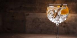 Gin-tonic tijdens de feesten? 'Opgepast met citroen'