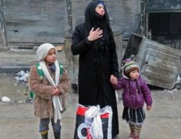 Opnieuw gevechten in Aleppo: 'Help ons'