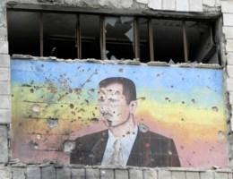Assad: 'Van een wapenstilstand kan geen sprake zijn'