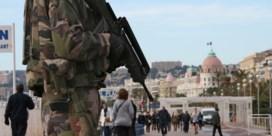 In Nantes opgepakte man weer vrijgelaten