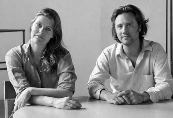 Designduo Muller Van Severen krijgt Champagneprijs