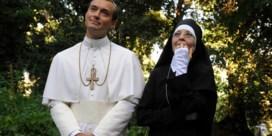 Wie is bang van de jonge paus?