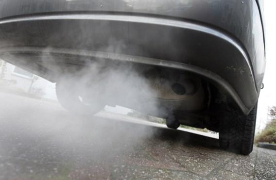 'Europa stelde belang van de industrie boven de luchtkwaliteit'