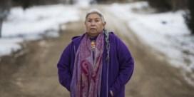 De grootmoeder die vecht voor moeder aarde