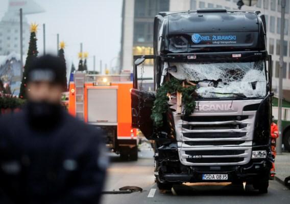 Dodental Berlijn opgelopen tot 12, verdachte zou vluchteling zijn