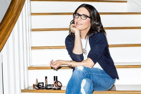 Make-upgoeroe Bobbi Brown verlaat eigen make-upmerk