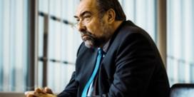 Marc Descheemaecker: 'Dutordoir gaat kluif hebben aan NMBS'