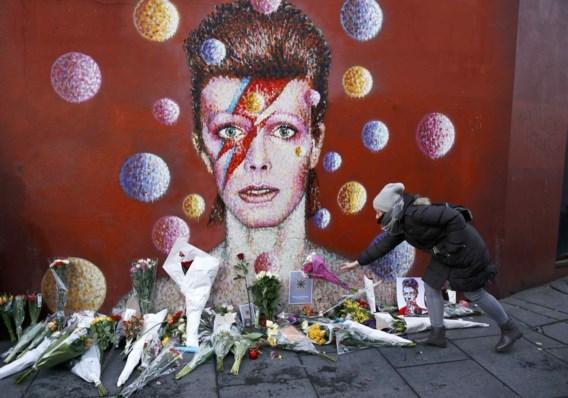 """<p>Een muurschildering in Brixton, waar Bowie geboren werd.<span class=""""credit"""">reuters</span></p>"""