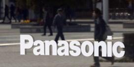 Panasonic neemt producent Belgische identiteitskaarten over
