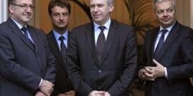 Regering-Leterme voerde forcing in afkoopwet