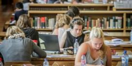 'Op de werkvloer leer je veel meer dan uit boeken'