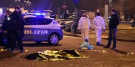 Anis Amri doodgeschoten in Milaan