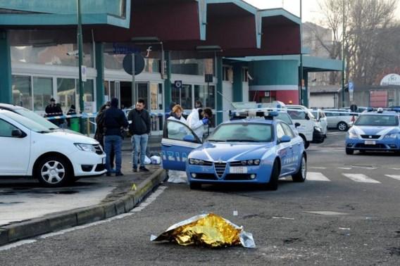 Terreurdreiging blijft hoog na dood Amri: 'Nu zoeken naar medeplichtigen'