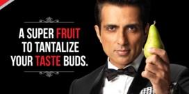 Bollywood doet Belgische peer verkopen