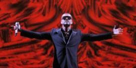 De vijf gedaantes van George Michael