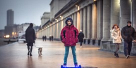 Het hoverboard: van kinderspeelgoed tot stadsvoertuig
