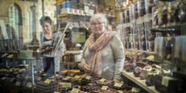 Chocoladebedrijfje tekent voor een primeur