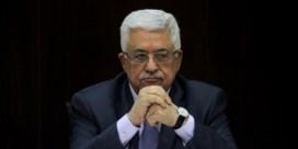 Abbas bereid tot onderhandelingen na bouwstop nederzettingen