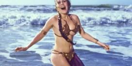 Moge 'The Force' met haar zijn