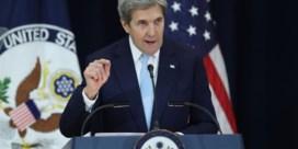 'Tweestatenoplossing is enige manier voor eeuwige vrede'