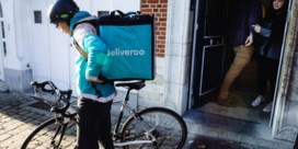 Deliveroo: een leger van 2.500 fietsers