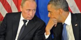 'De inlichtingenoorlog woedt volop. Net als tijdens de Koude Oorlog'