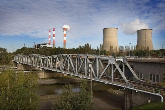 Nieuwe grondstof gevonden voor biomassacentrale Langerlo