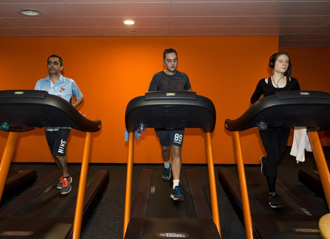 Fitnessclubs Laten Abonnees Niet Zomaar Lopen De Standaard Mobile