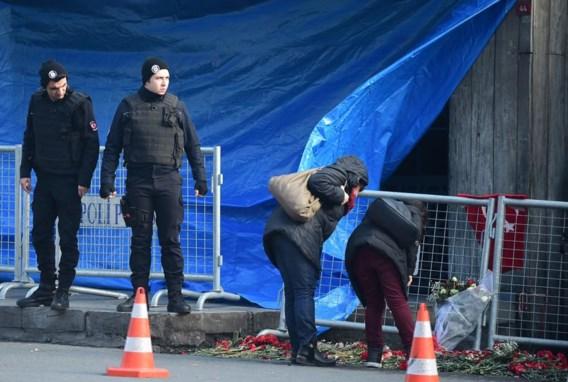IS eist aanslag Istanbul op, acht mensen opgepakt