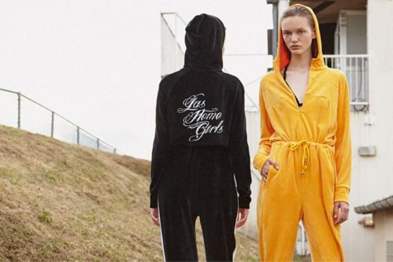 'Als niemand je kleding koopt, kom je niet vooruit'