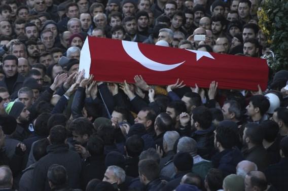 Reisadvies Turkije blijft behouden