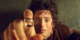 'De Eerste Wereldoorlog inspireerde Tolkien voor The Lord of The Rings'