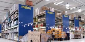 Media Markt huurt winkelruimte bij Makro