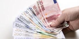 Inflatie laat lonen sneller stijgen dan verwacht
