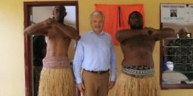 Waarom Reynders zoete broodjes bakt op Fiji